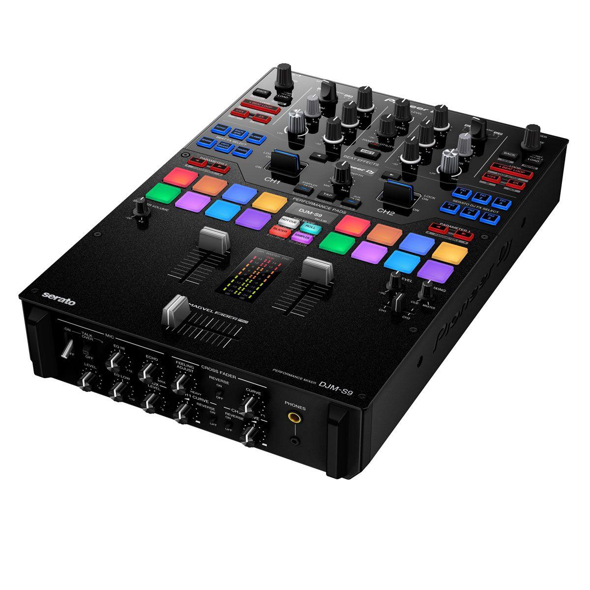 Mixer Pioneer Djm-s9