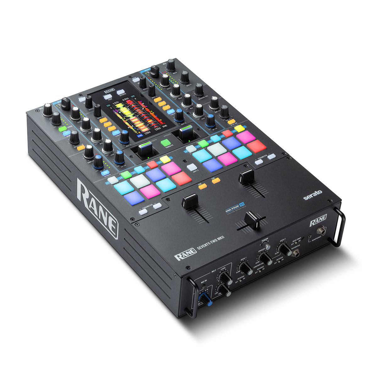 Mixer Rane SEVENTY-TWO MKII