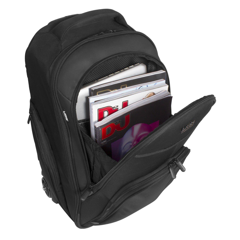Mochila Com Rodas Para Laptop Creator 21 UDG U8007BL3