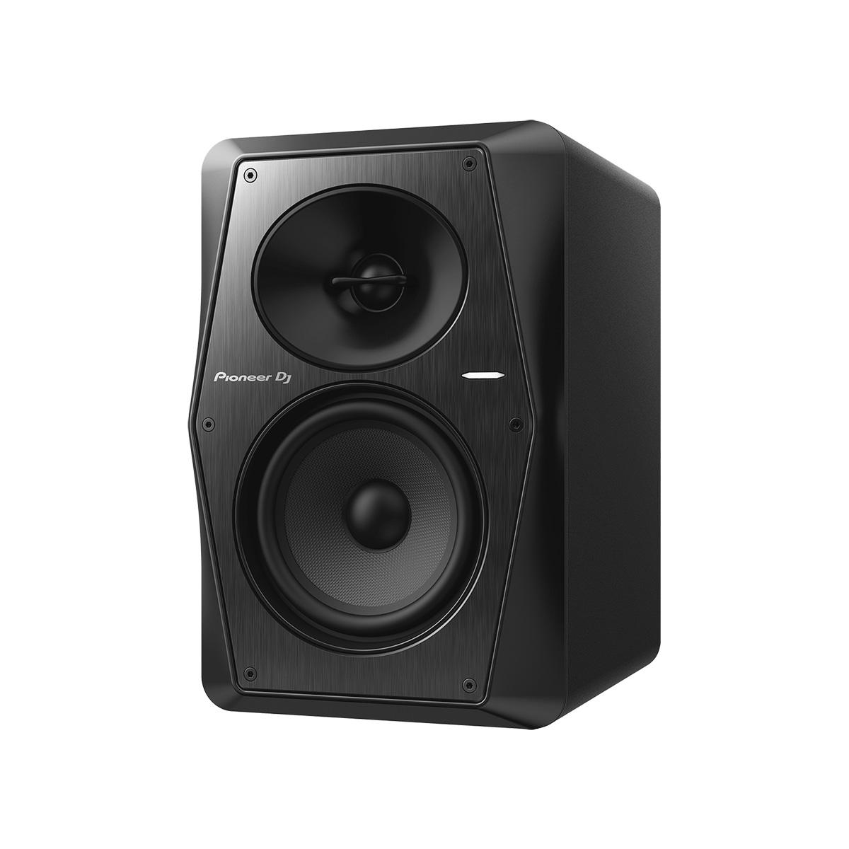 Monitor De Referência Pioneer DJ VM-50