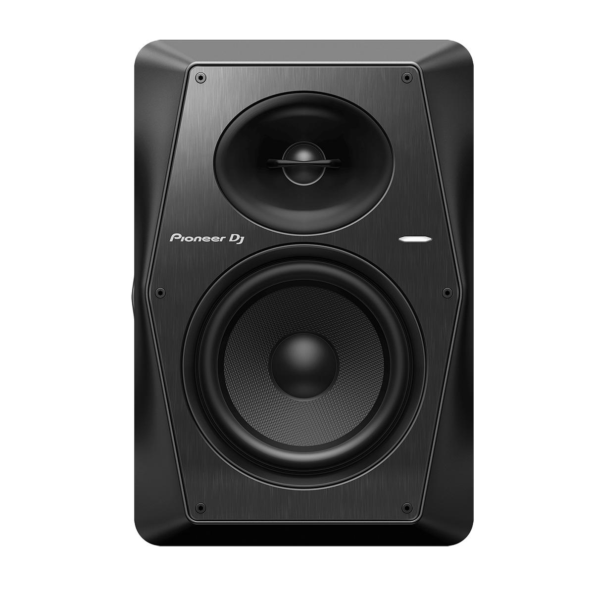 Monitor De Referência Pioneer DJ VM-70