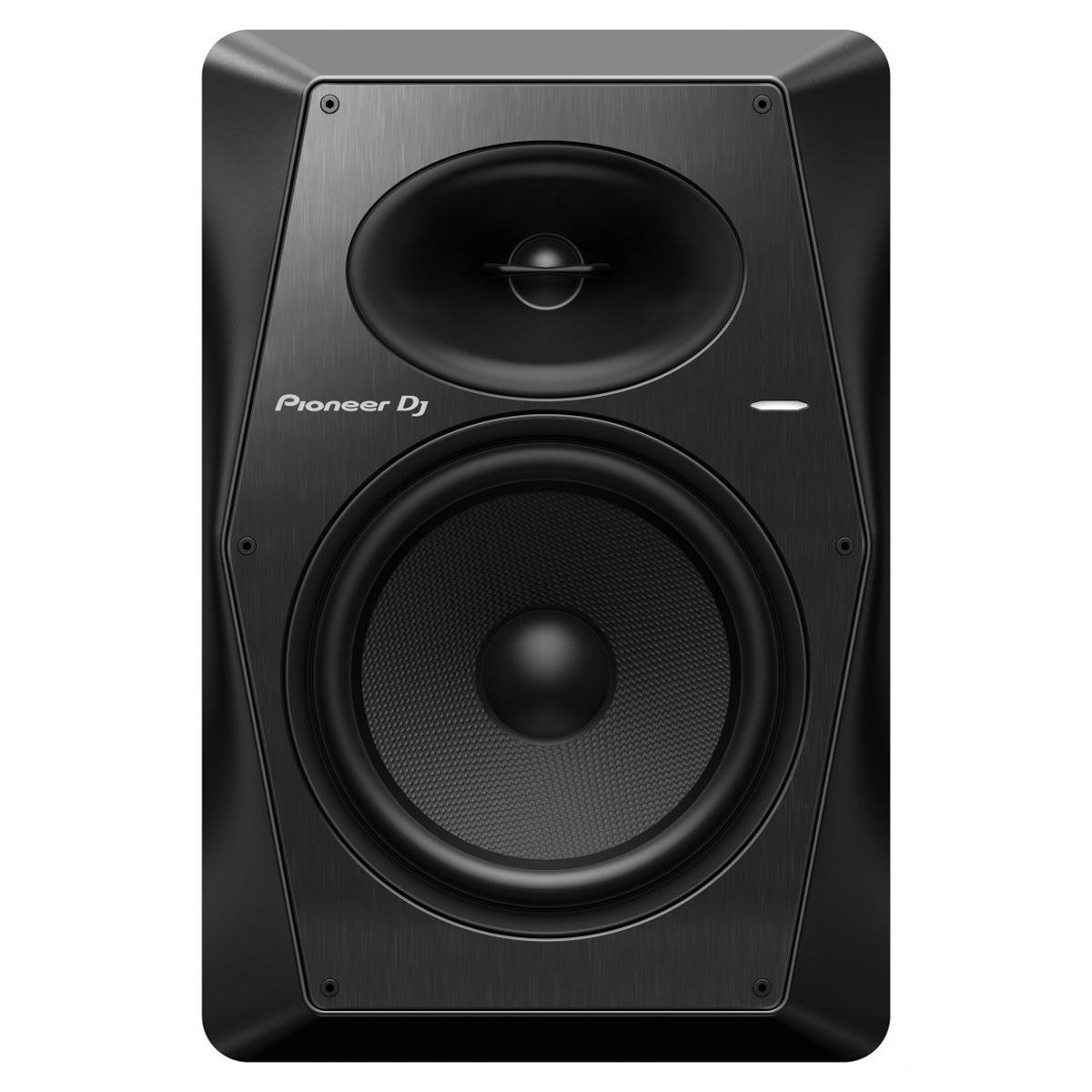 Monitor De Referência Pioneer DJ VM-80