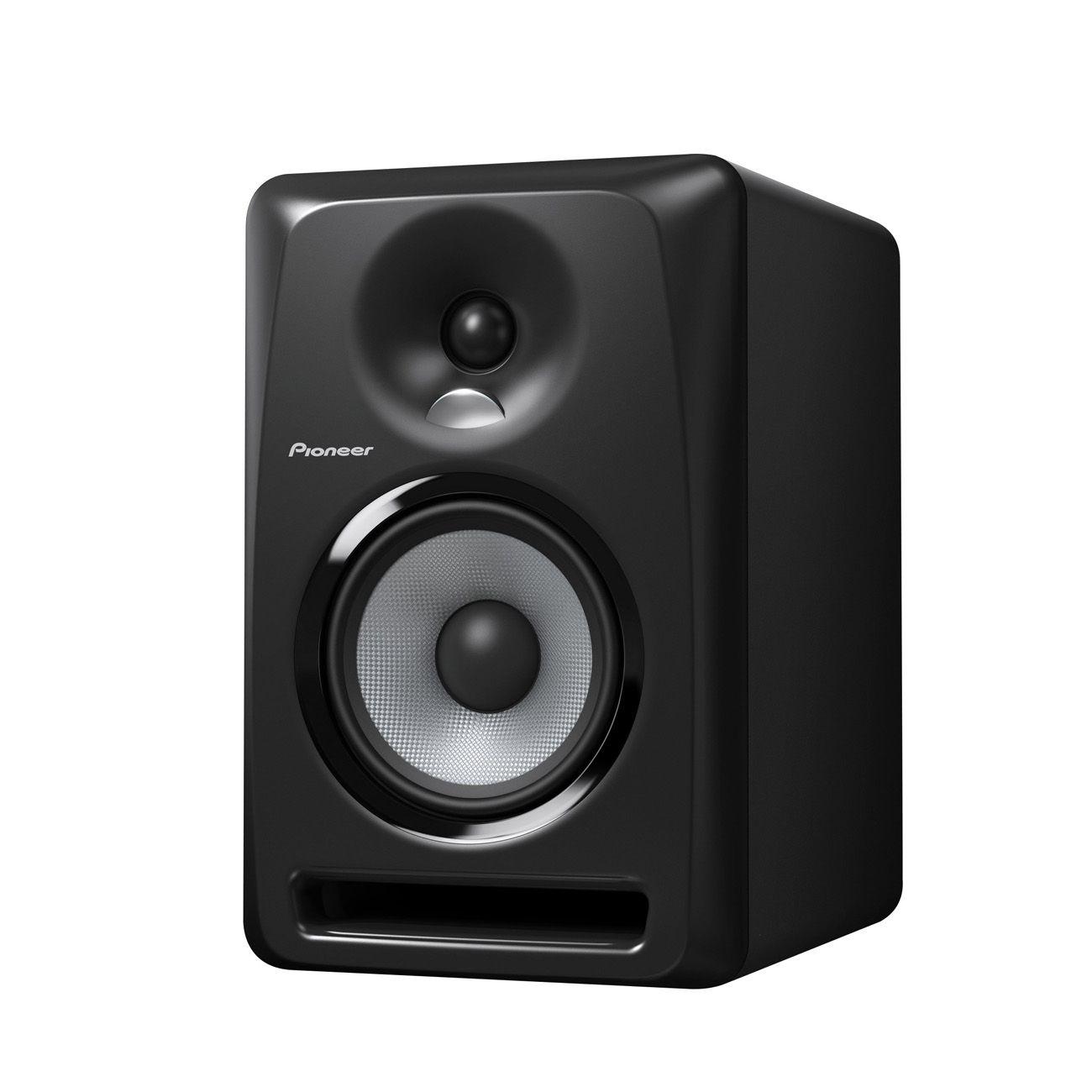 Monitor De Referência Pioneer S-dj50x