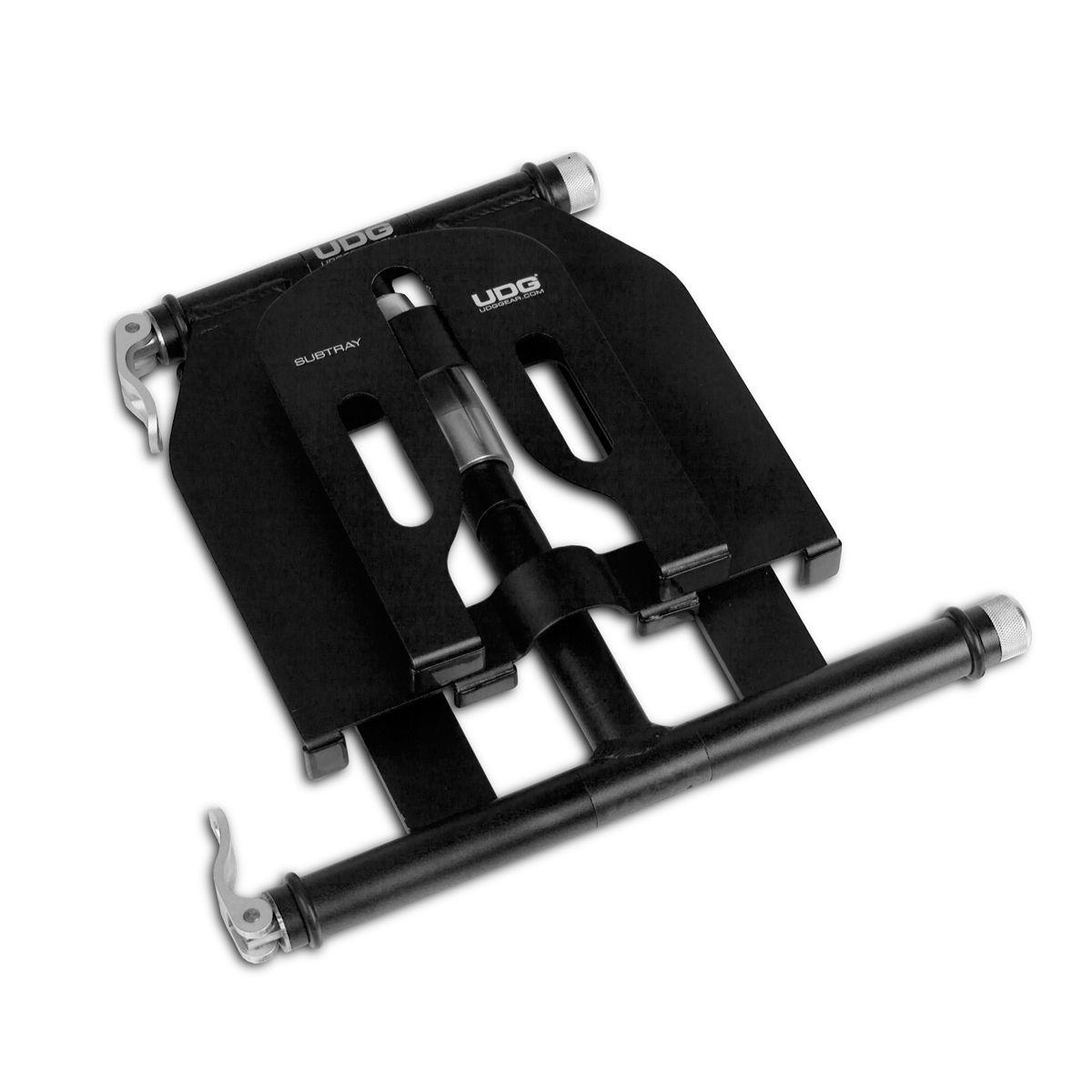 Suporte de alumínio para Laptop Controladora DJ UDG U6010BL