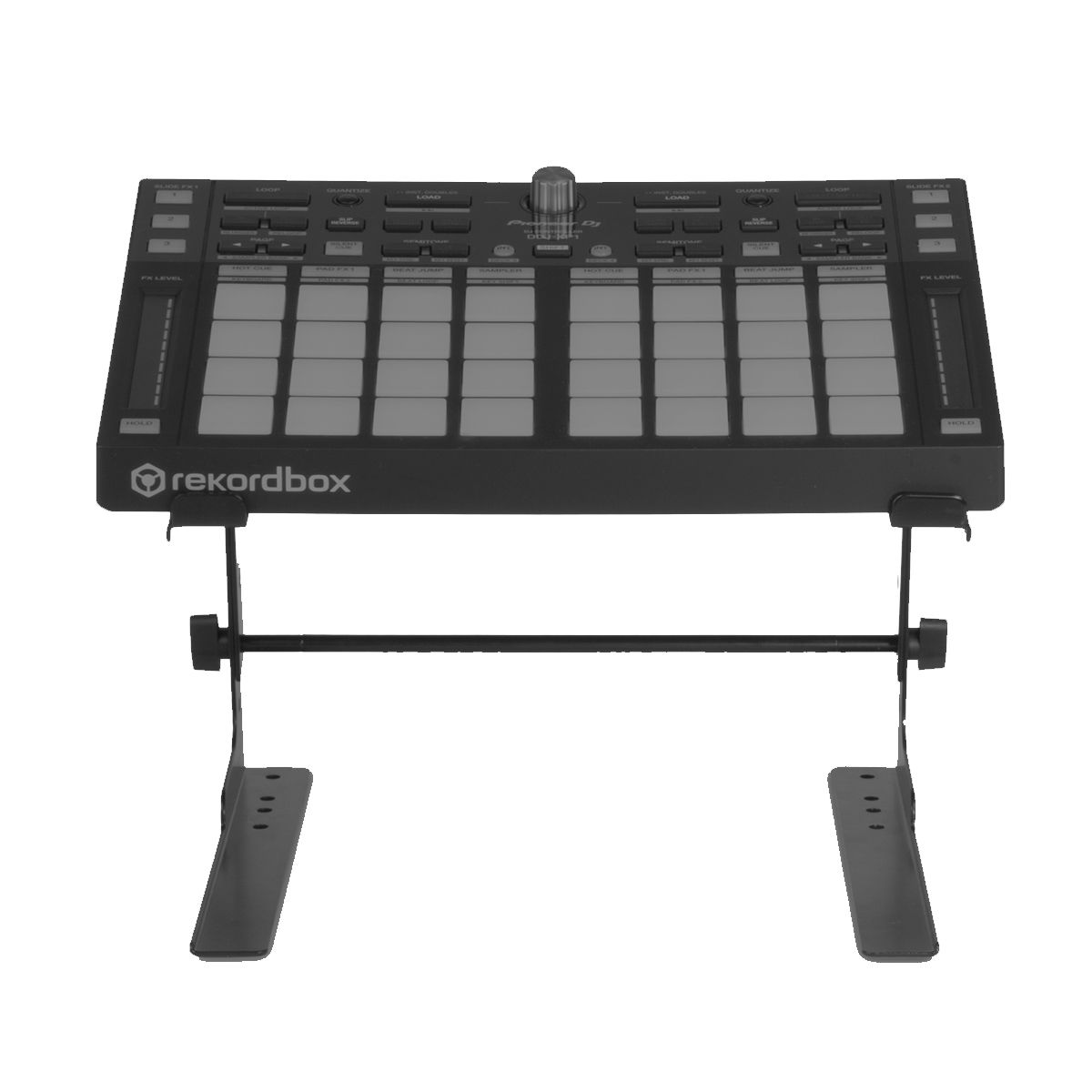 Suporte Para Laptop e Controladora DJ Ultimate UDG U96110BL