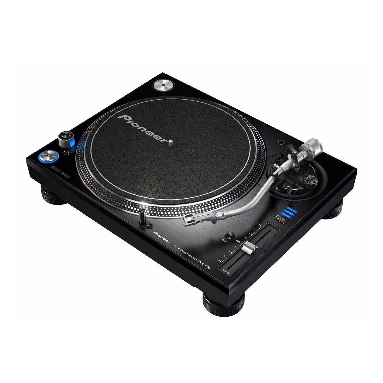 Toca Disco Pioneer Plx 1000 K