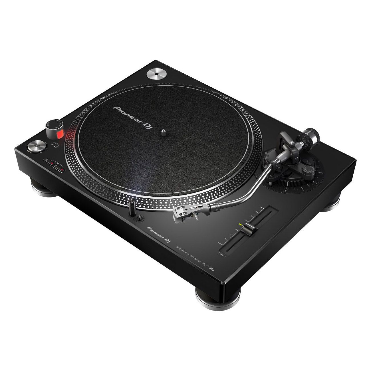 Toca Disco Pioneer Plx 500 K