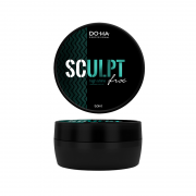 Pomada Doctor Hair Sculpt Fix Finalizador 60ml - DO.HA