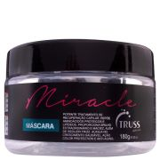 Truss Miracle Mascara 180gr