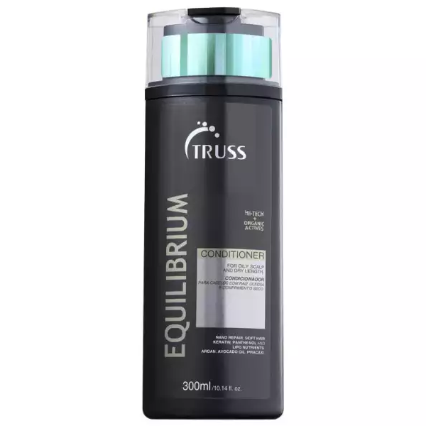 Truss Equilibrium Condicionador 300ml