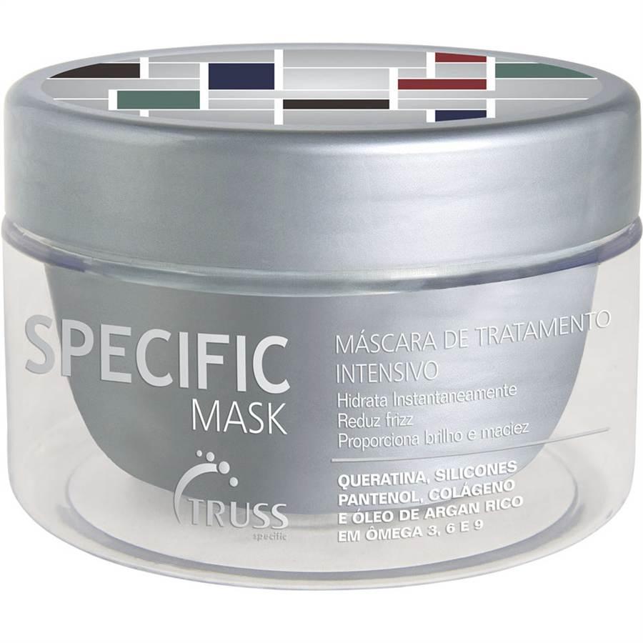 Truss Specific Mask Mascara 180gr