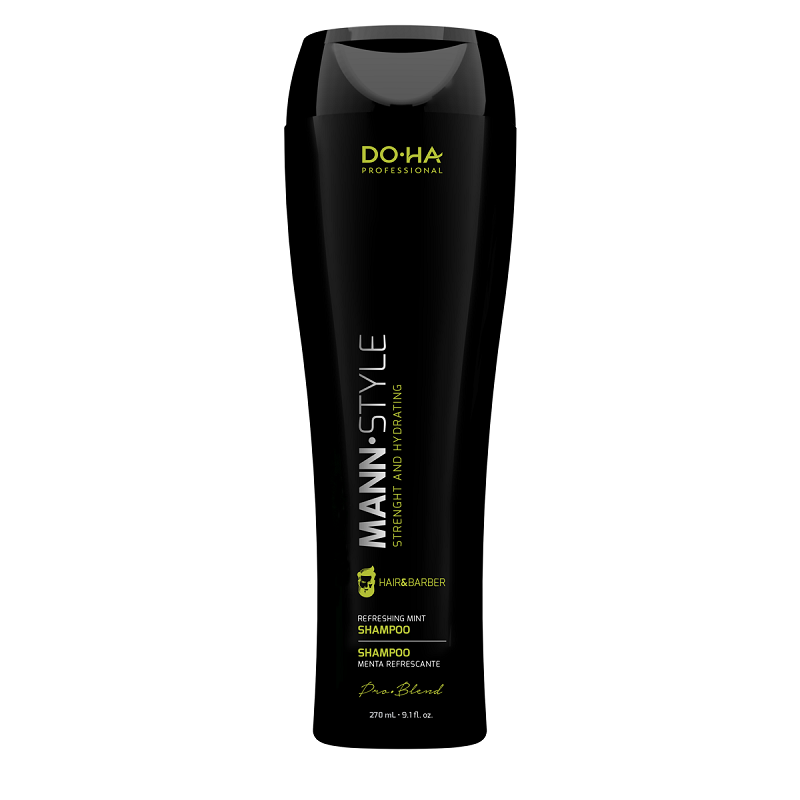 Doctor Hair Mann Style Shampoo 250ml