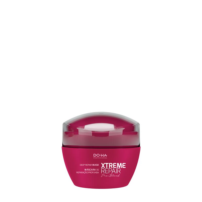 Máscara Doctor Hair Xtreme Repair 200ml - DO.HA