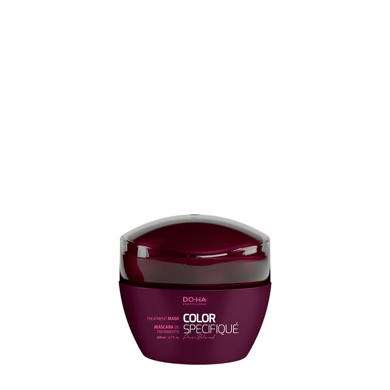 Doctor Hair Color Specifique Mascara 200ml  - DO.HA