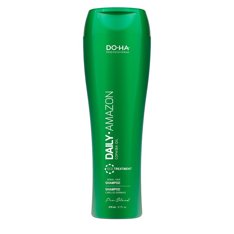 Shampoo Doctor Hair Daily Amazon Shampoo 250ml - DO.HA