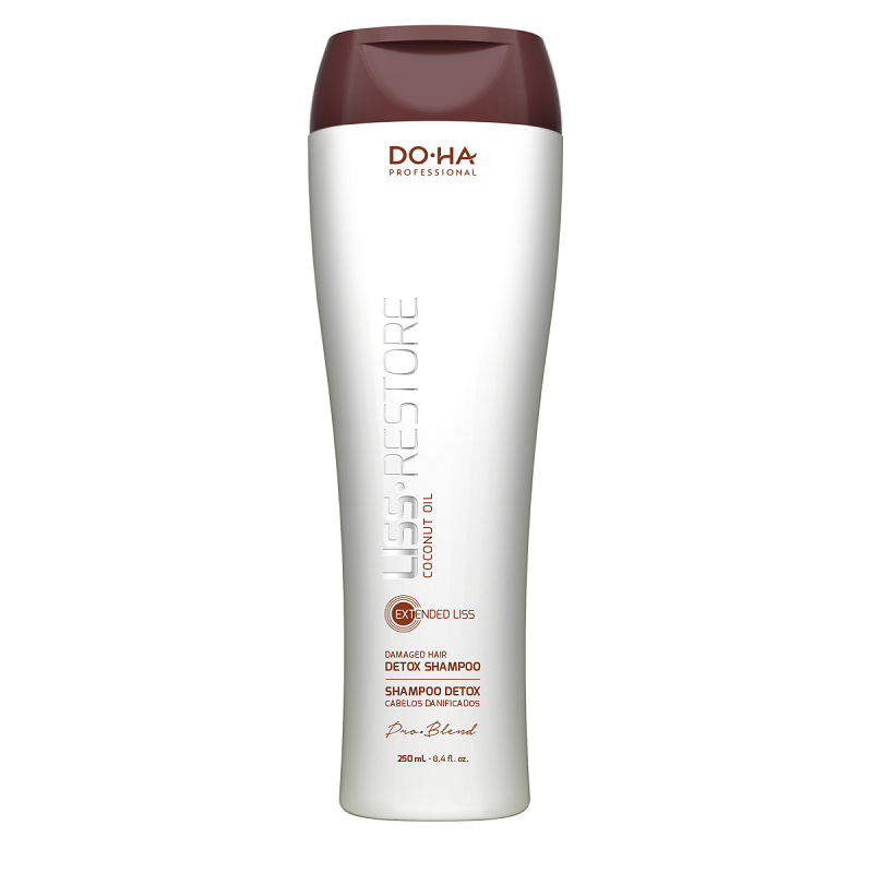 Doctor Hair Liss Restore Shampoo 250ml - DO.HA