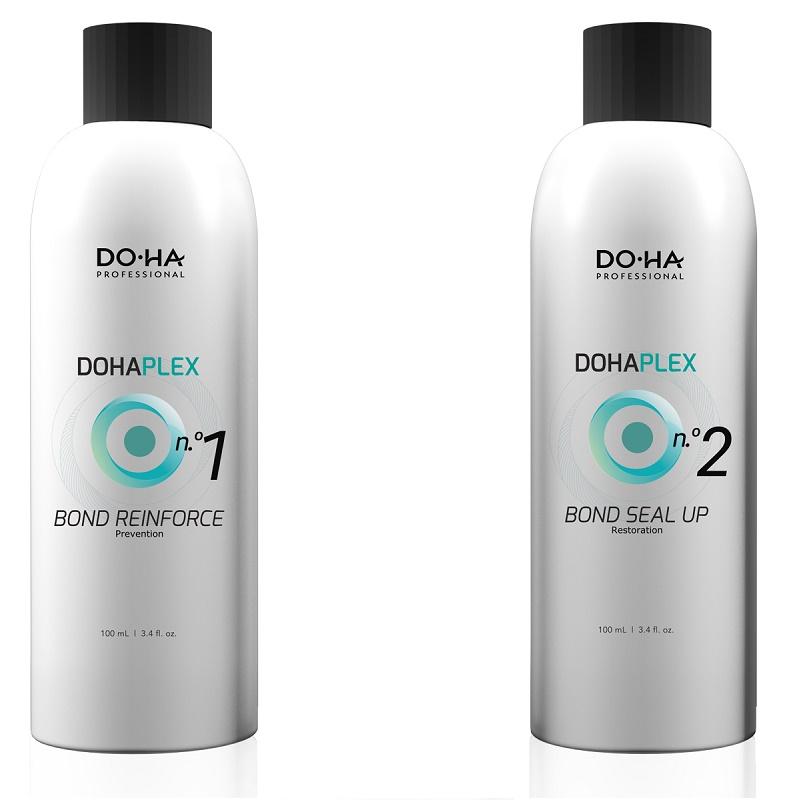Doctor Hair Dohaplex kit 2x100ml - DO.HA