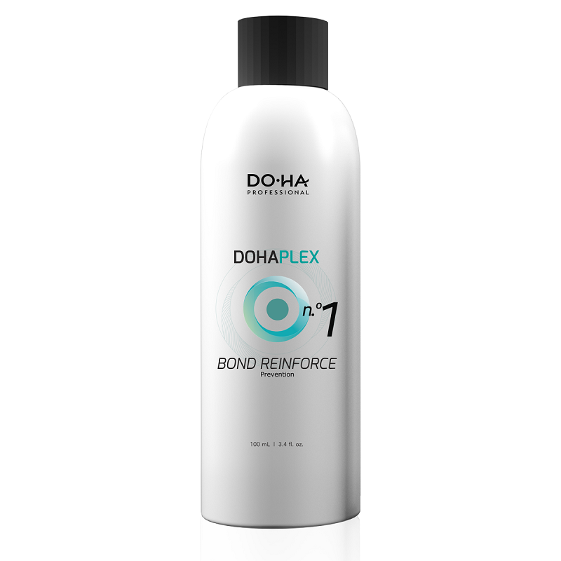Doctor Hair Dohaplex Nº01 Bond Reinforce 100ml - DO.HA