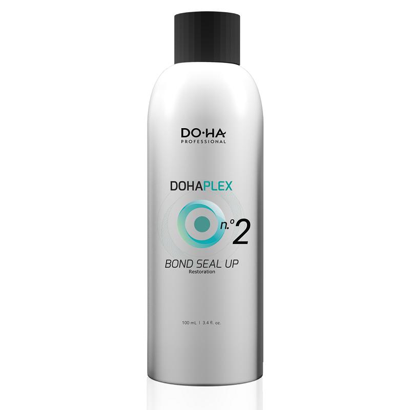 Doctor Hair Dohaplex Nº02 Bond Seal Up 100ml - DO.HA