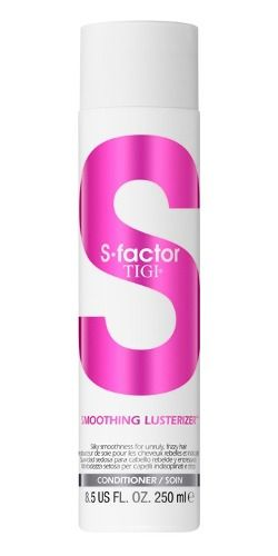 Tigi S Factor Condicionador Smoothing Lusterizer 250ml