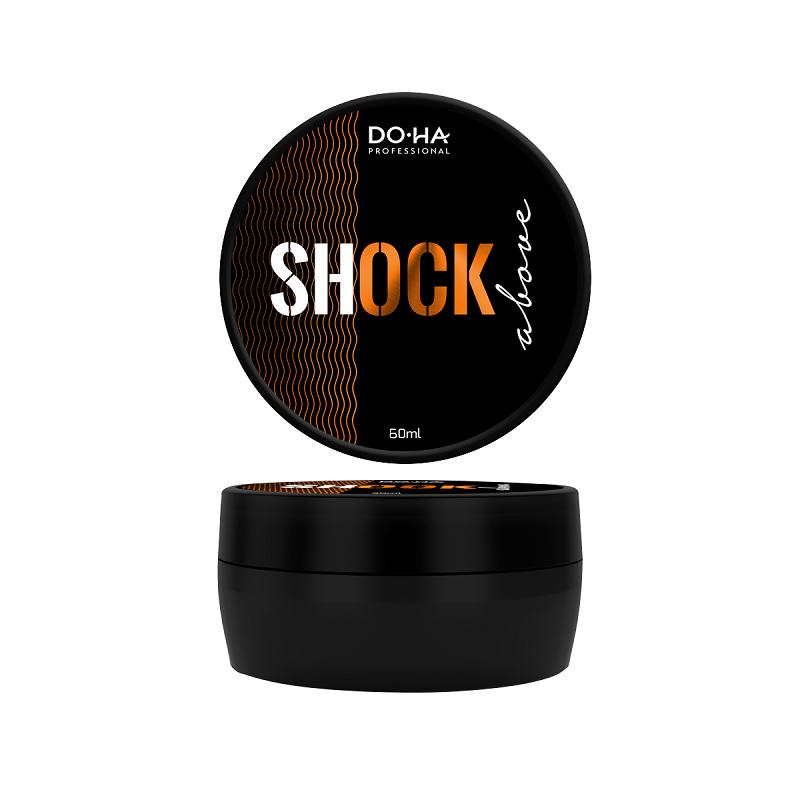 Pomada Doctor Hair Shock Above 60ml - DO.HA