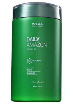 Doctor Hair Daily Amazon Mascara 800ml
