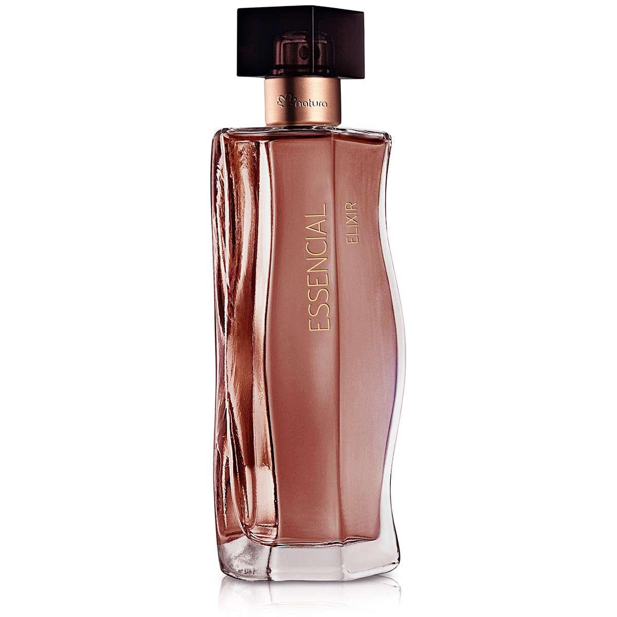 Natura Essencial Elixir Perfume Feminino 100ml