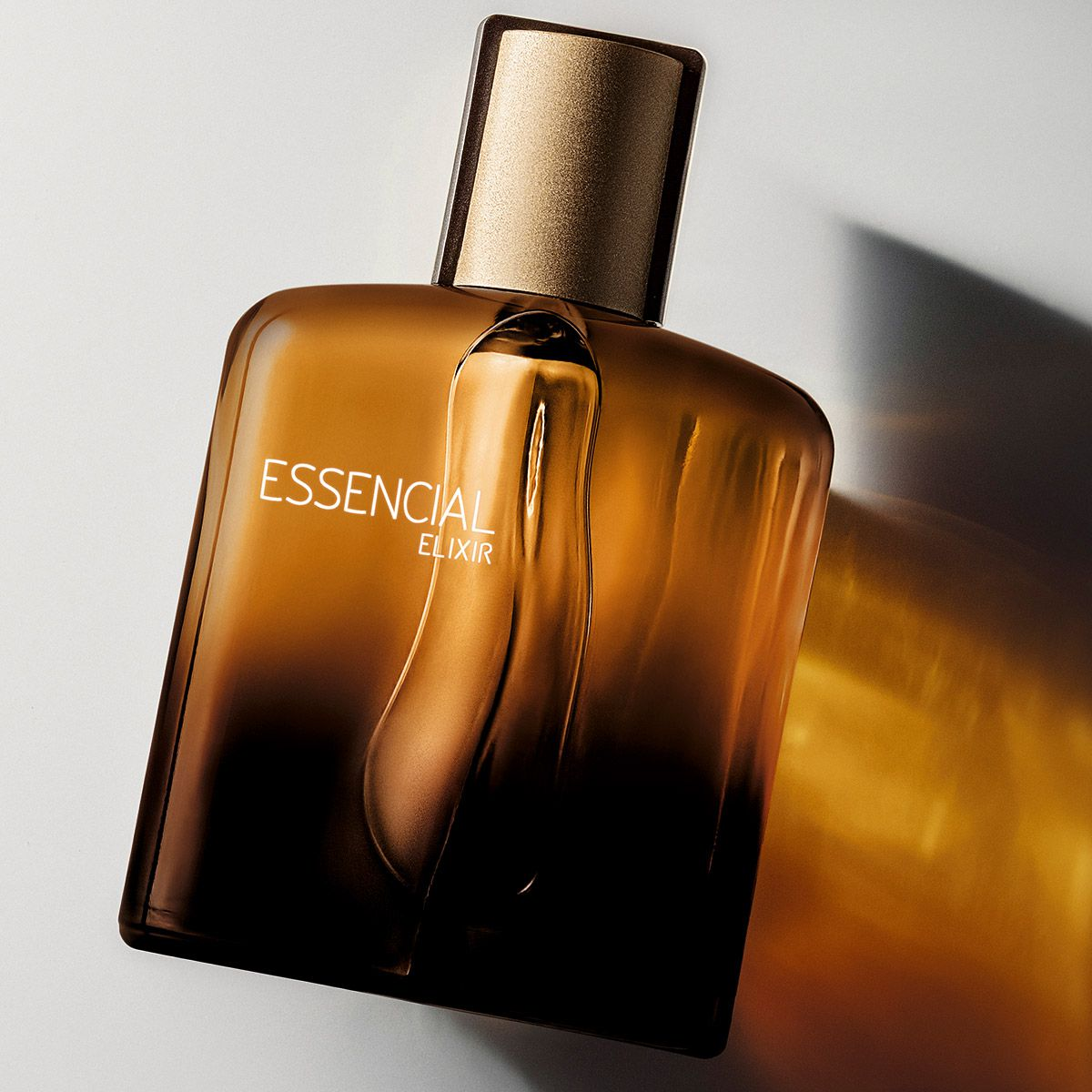 Natura Essencial Elixir Perfume Masculino 100ml