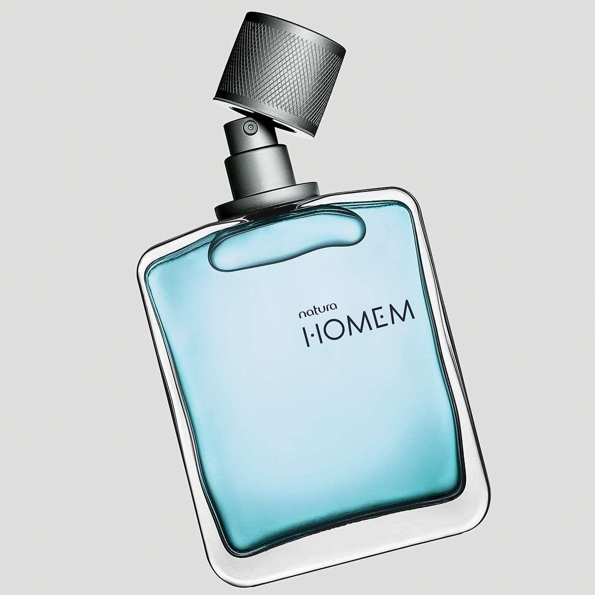 Natura Homem Desodorante Colônia 100ml