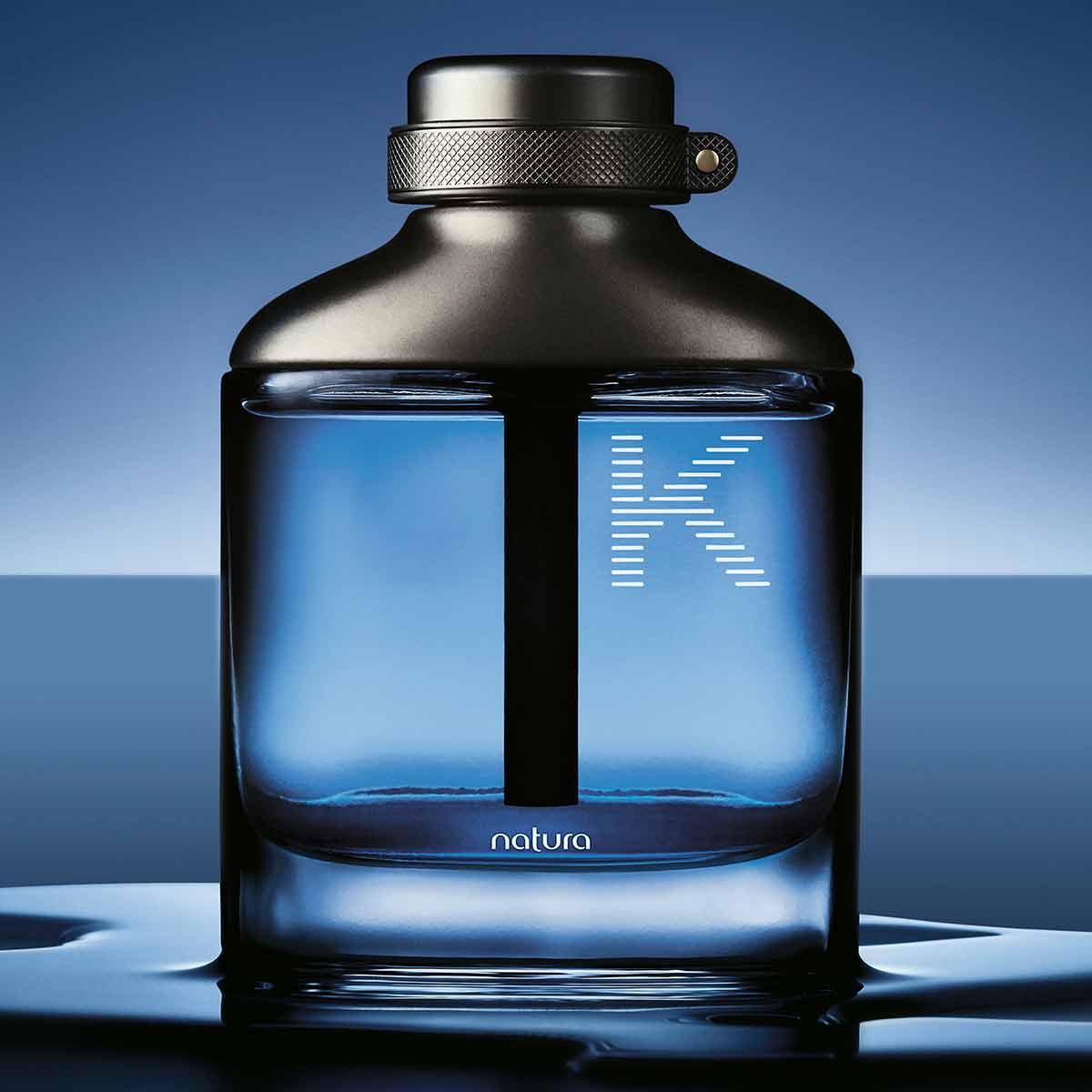 Natura K Perfume Masculino 100ml