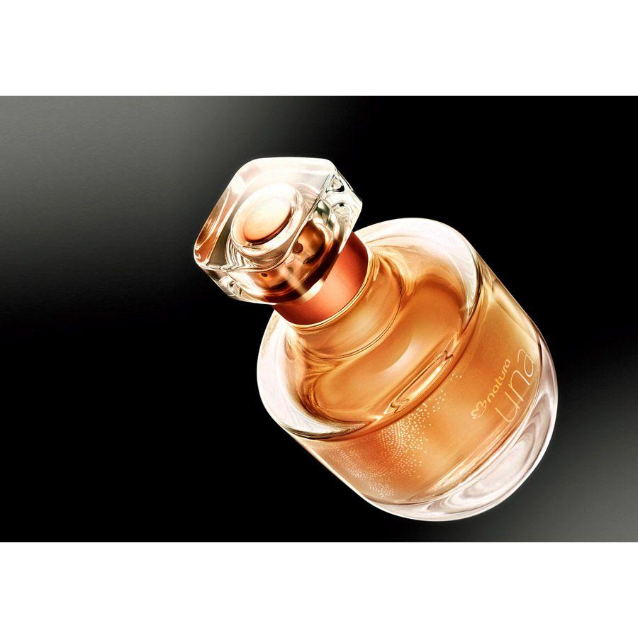 Natura Una Perfume Feminino 100ml