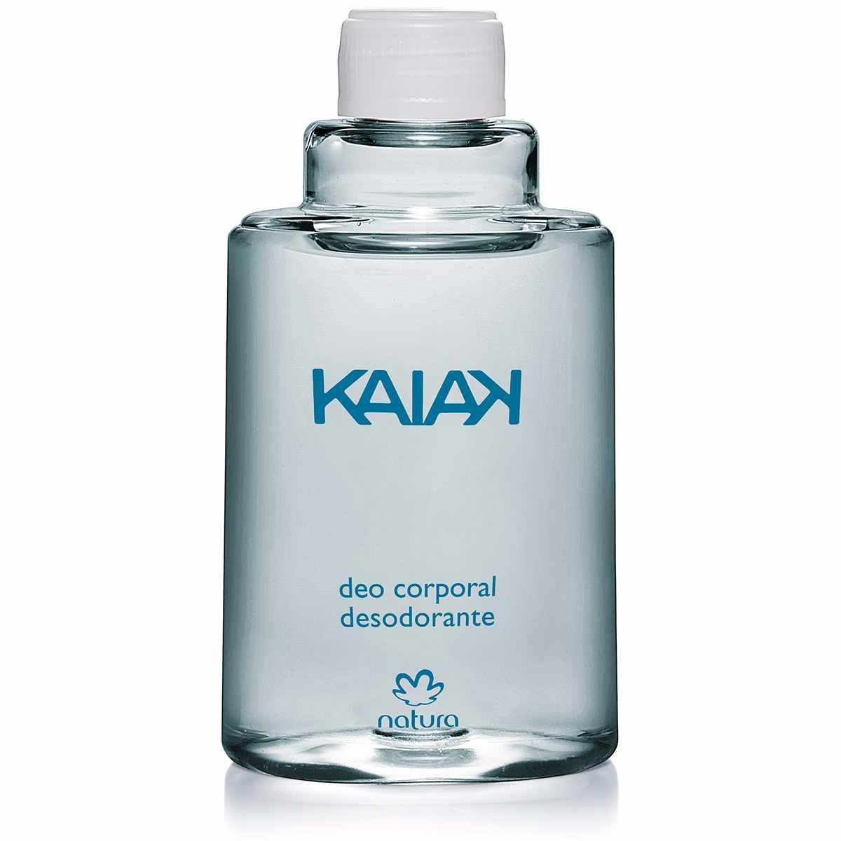 Refil Natura Kaiak Desodorante Masculino 100ml