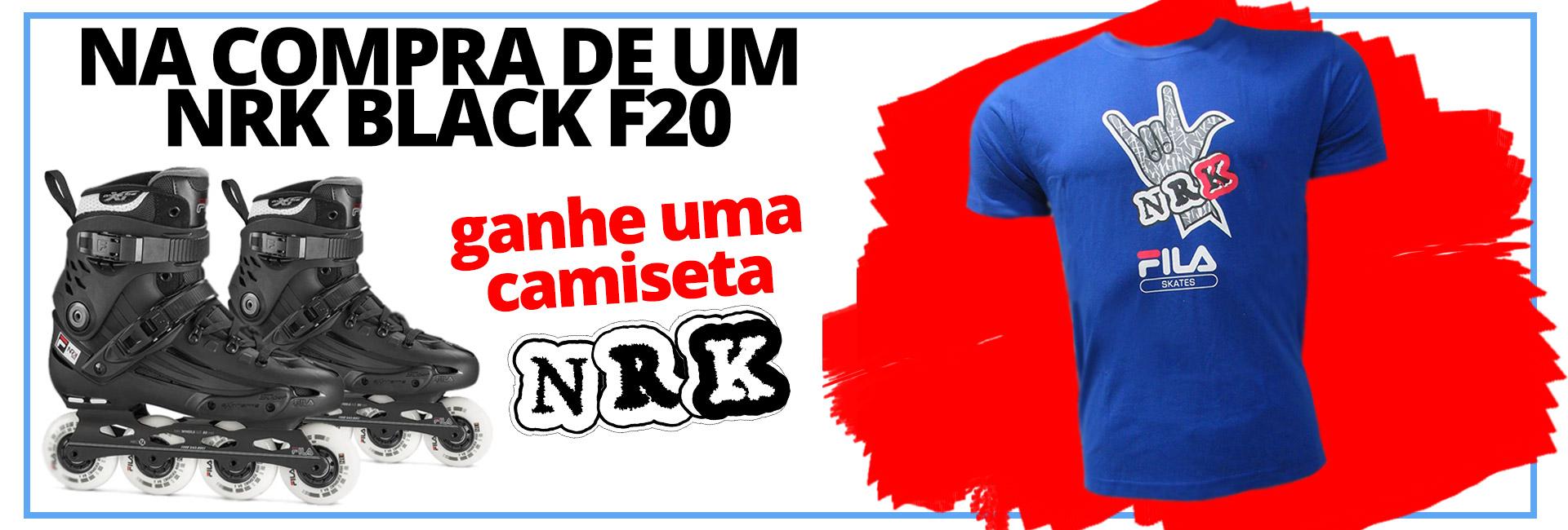 NRK All BLACK