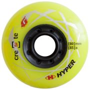 Kit de Rodas Hyper Create + G Lemon (4un)