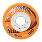 Kit de Rodas Hyper Concrete + G Orange (4un)