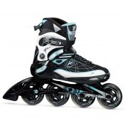 Patins Primo Air Wave Lady 84mm/83a ABEC 7