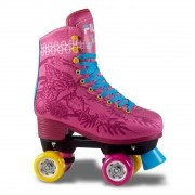 Patins Quad Infantil Juliet