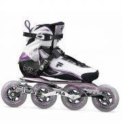 Patins Nine 90 90mm/84A ABEC 9