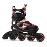 Combo Infantil Patins J-One Boy Fila Skates