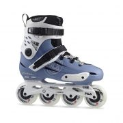Patins NRK Pro Lightblue 80mm/84A ABEC 7