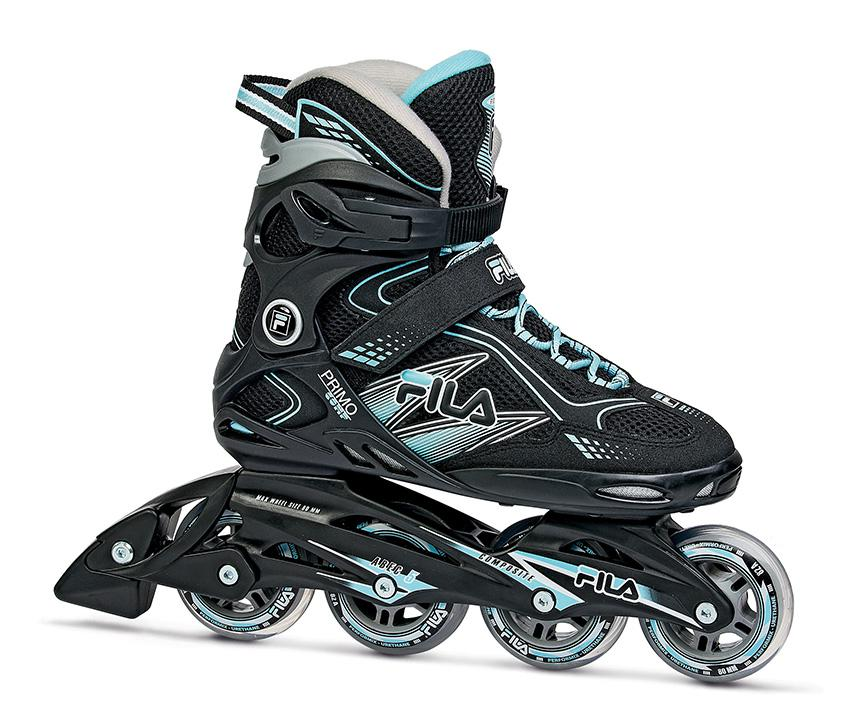 Patins Primo Comp Lady 80mm/82A ABEC 5