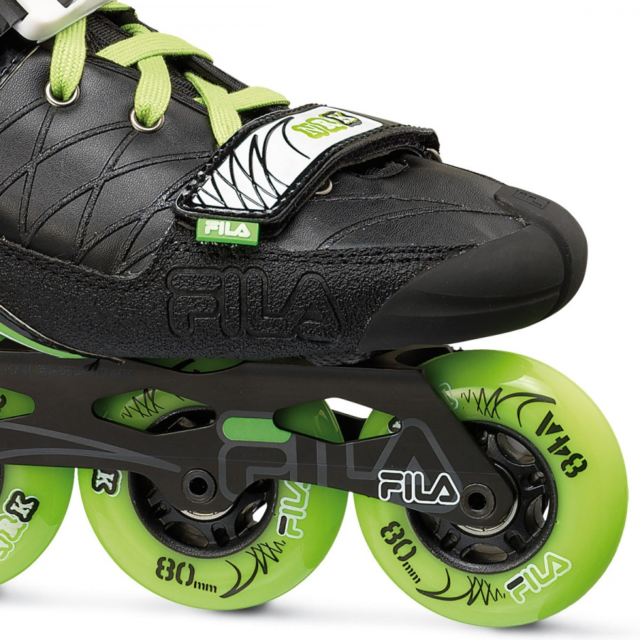 Patins NRK SD 80mm/84A ABEC 7