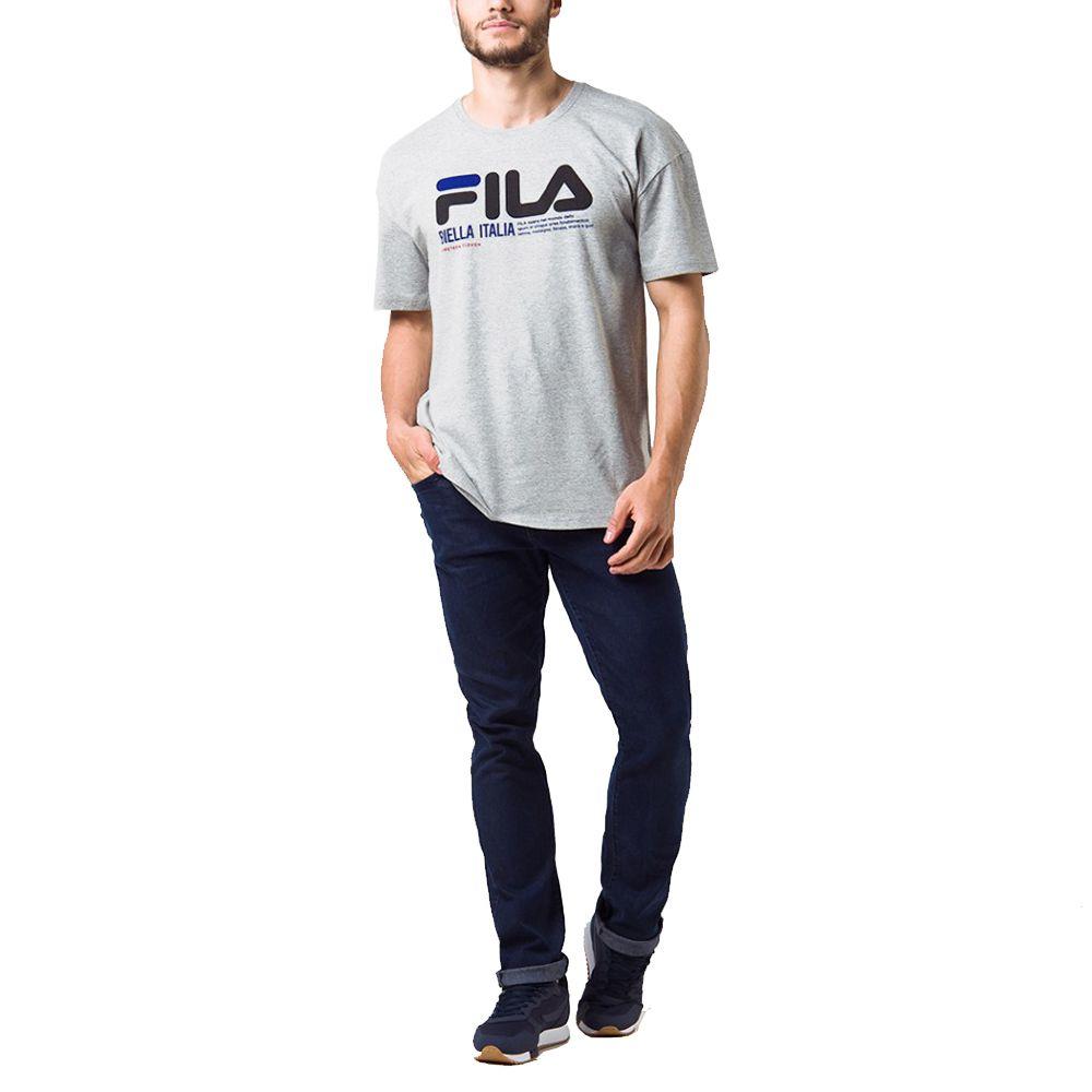 Camiseta Masculina Fila 5 Sport