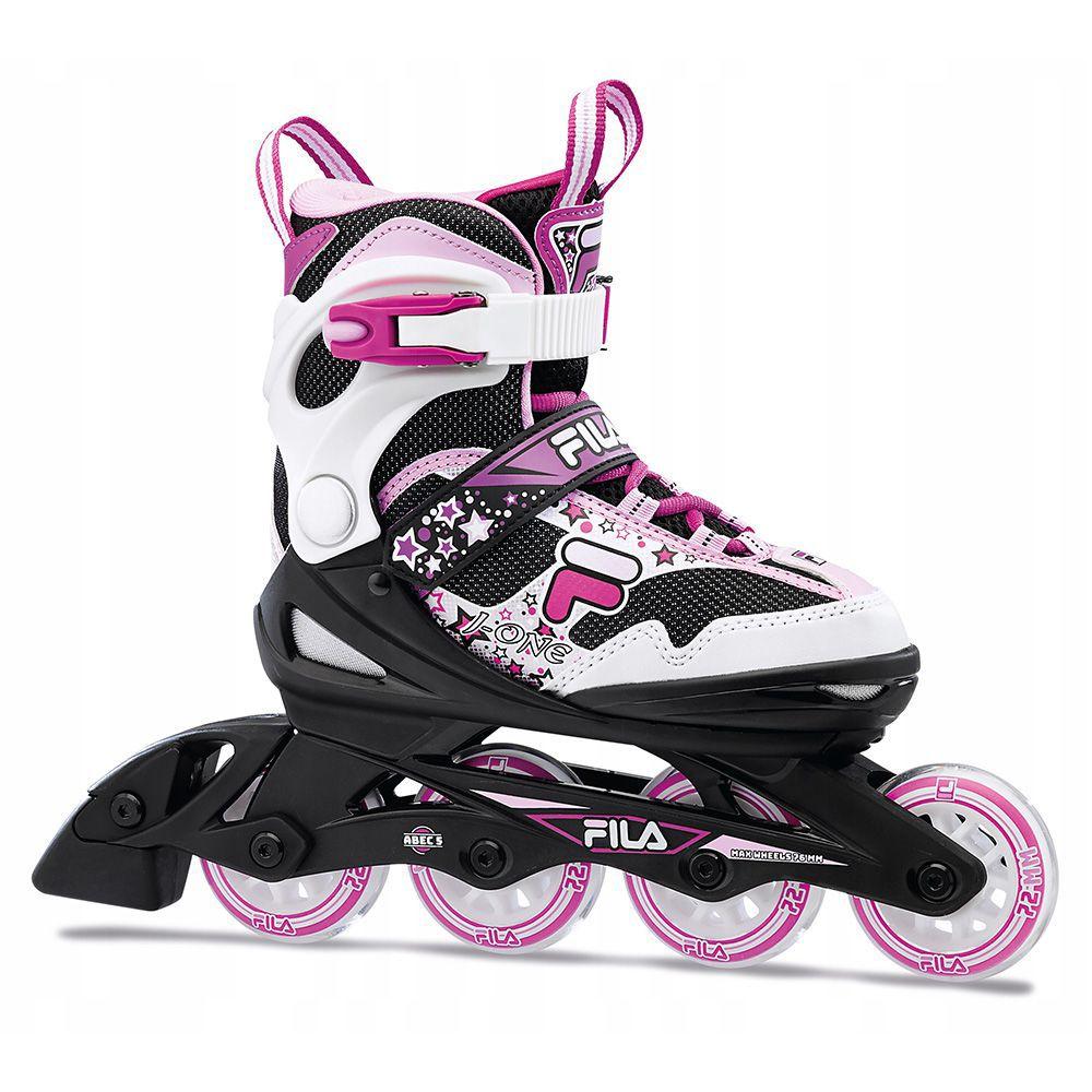 Patins Infantil J-One Girl Fila Skates