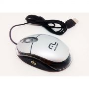 Mouse Adaptado com 2 saídas para Acionadores