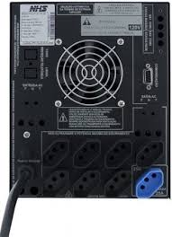 Nobreak NHS Premium PDV 1500 VA  Senoidal GII / 4b.7A