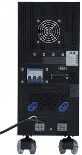 Nobreak NHS  Laser 2600 Senoidal  Bivolt Automático