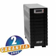 Nobreak NHS Laser EX 6000 Isolador