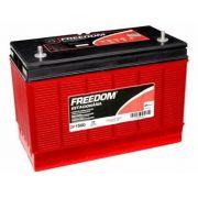 Bateria Estacionária Freedom DF2500 150Ah/165Ah