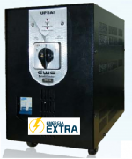Estabilizador Upsai EWA 5000va - Entr 220v Saida Bivolt